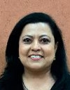 Martha E.  García Osorio, MD, MS